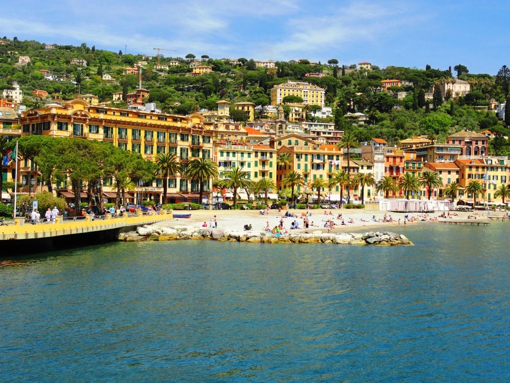 Rapallo - Liguria - Italia